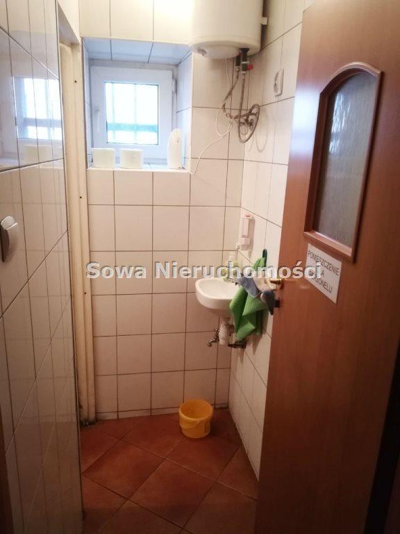 Lokal użytkowy na sprzedaż Wałbrzych, Śródmieście  82m2 Foto 5