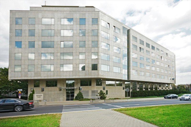 Lokal użytkowy na wynajem Warszawa, Śródmieście, Belwederska 23  437m2 Foto 1