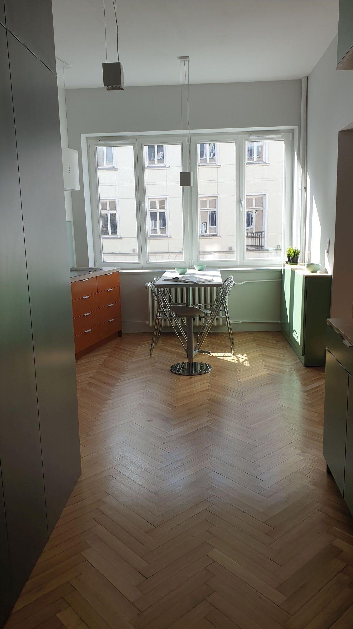 Mieszkanie trzypokojowe na sprzedaż Warszawa, Śródmieście, Wiejska  107m2 Foto 11