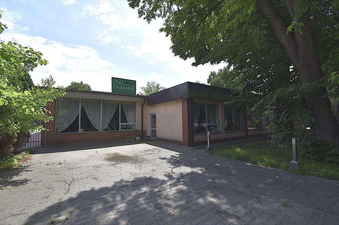 Lokal użytkowy na sprzedaż Puławy, Partyzantów  685m2 Foto 3