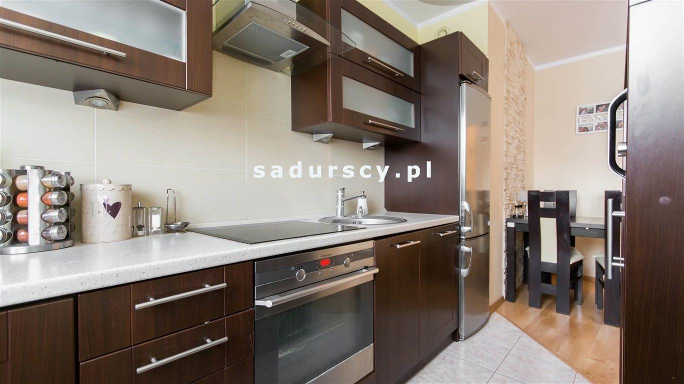 Mieszkanie trzypokojowe na sprzedaż Kraków, Bronowice, Bronowice Małe, Armii Krajowej  63m2 Foto 6