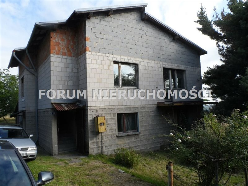 Dom na sprzedaż Kobiernice  220m2 Foto 1