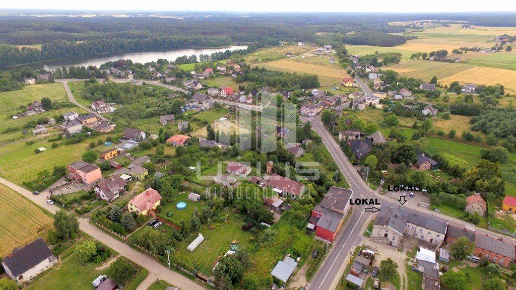 Lokal użytkowy na sprzedaż Borzechowo, Szkolna  113m2 Foto 3