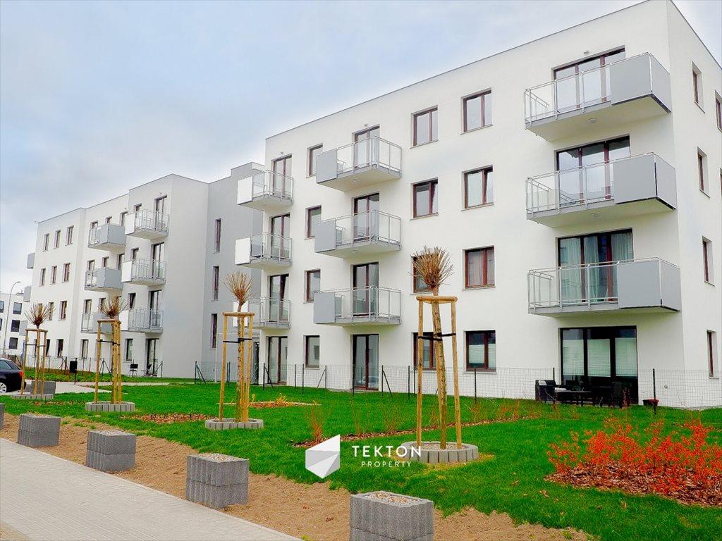 Mieszkanie czteropokojowe  na sprzedaż Gdańsk, Jasień, Lawendowe Wzgórze  80m2 Foto 2