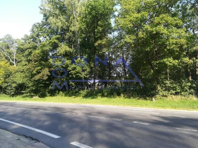 Działka budowlana na sprzedaż Łódź, Bałuty, Rogi, Strykowska  11853m2 Foto 3