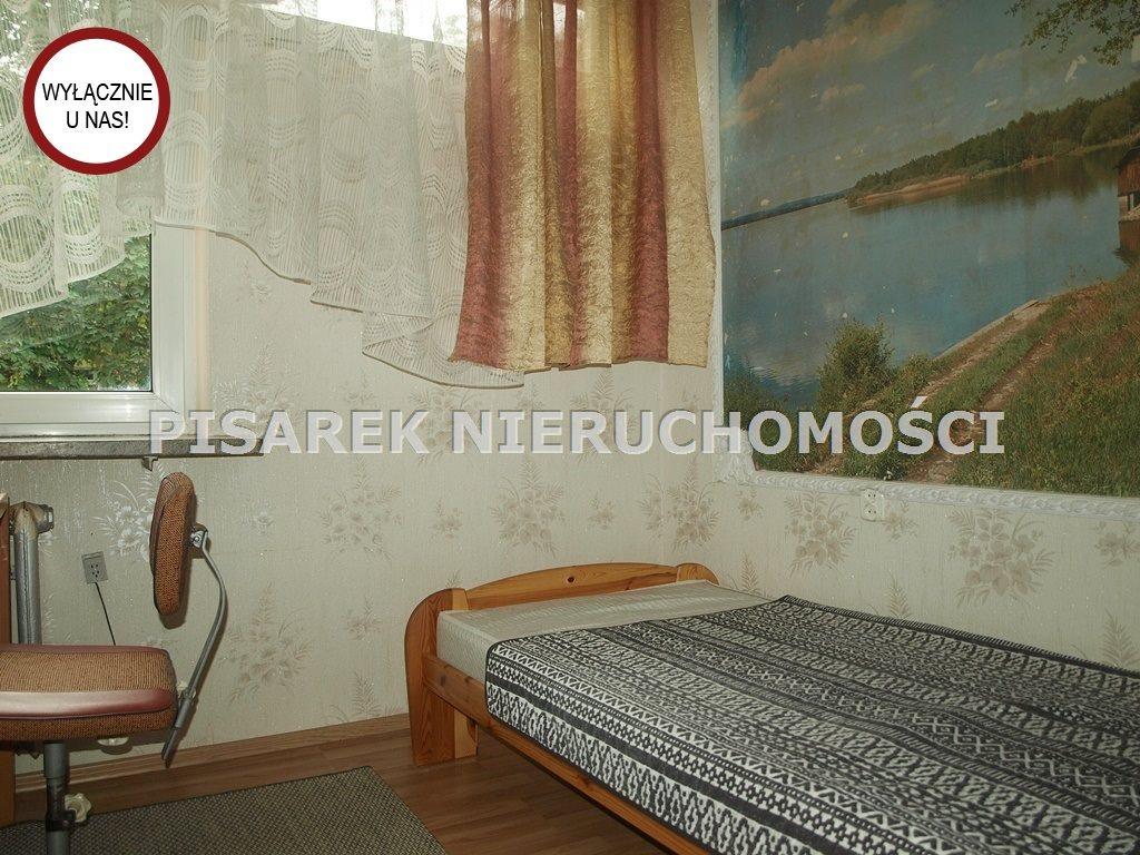 Mieszkanie trzypokojowe na wynajem Warszawa, Praga Południe, Saska Kępa, Brazylijska  45m2 Foto 4