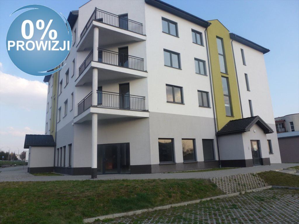 Mieszkanie trzypokojowe na sprzedaż Lublin, Wrotków, Ignacego Domeyki  74m2 Foto 3