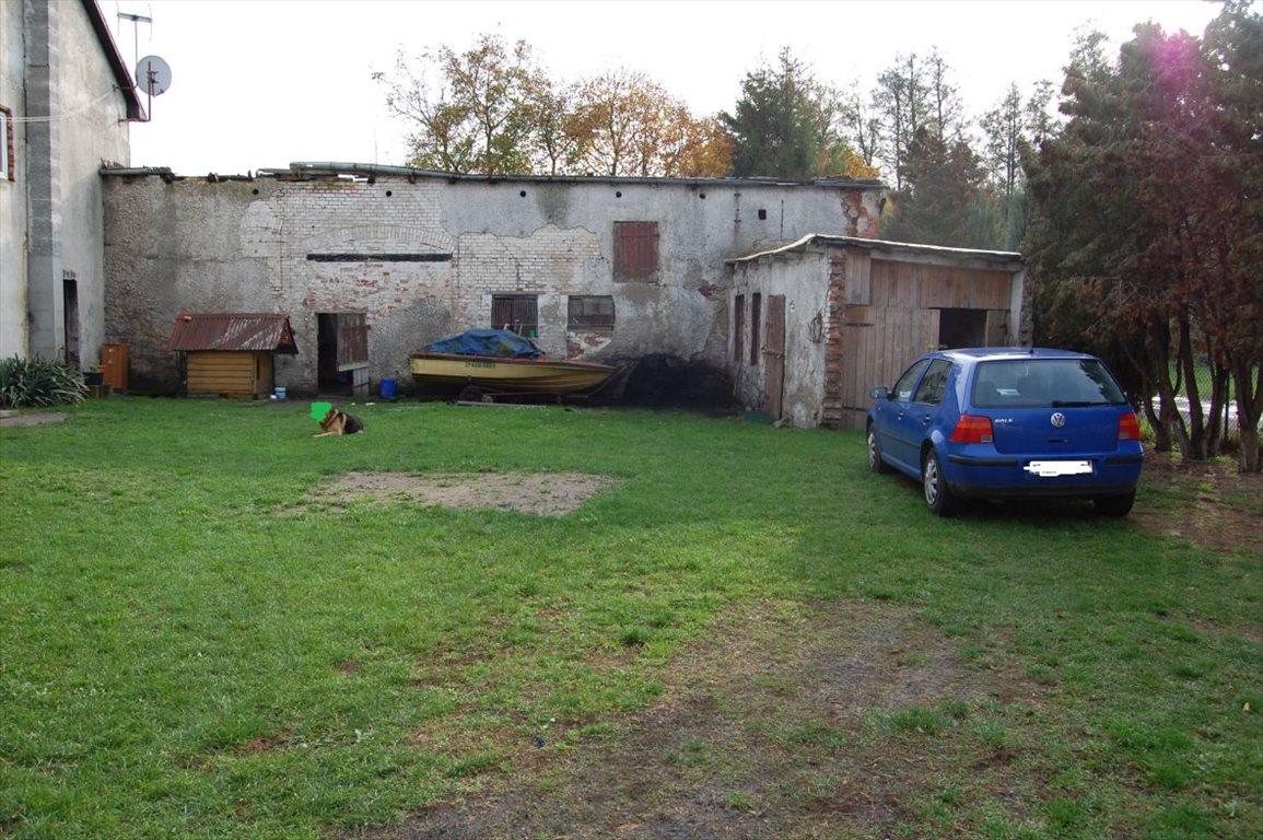 Działka budowlana na sprzedaż Recław  400m2 Foto 6
