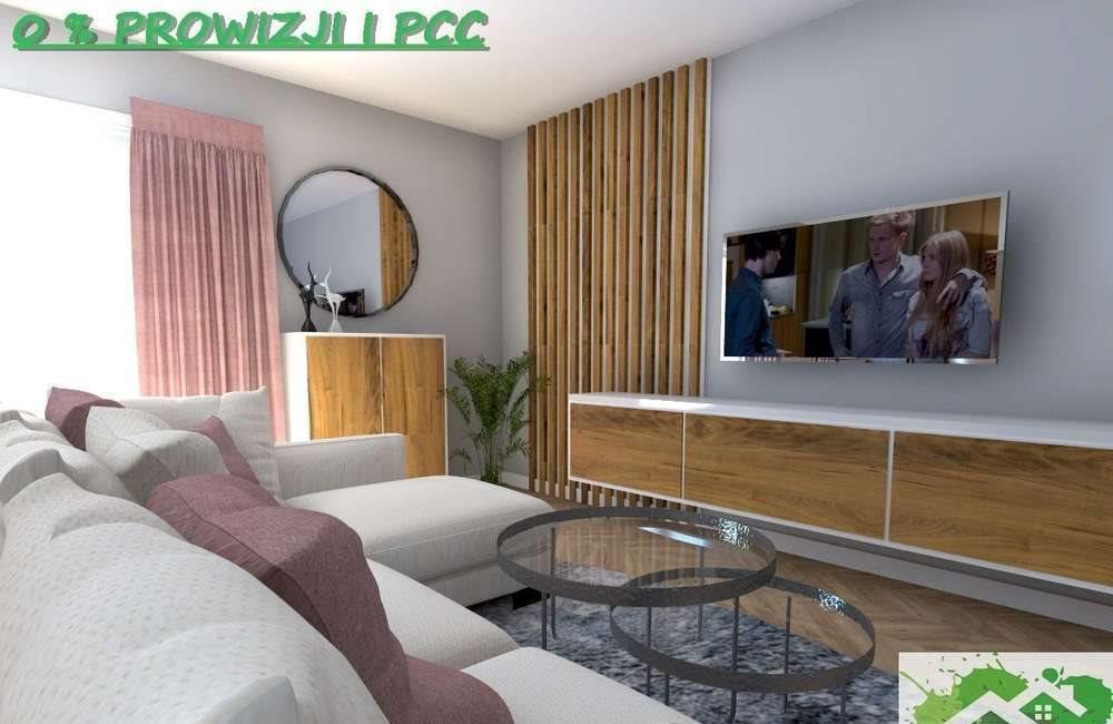 Mieszkanie czteropokojowe  na sprzedaż Gliwice, Śródmieście, gliwice  52m2 Foto 1