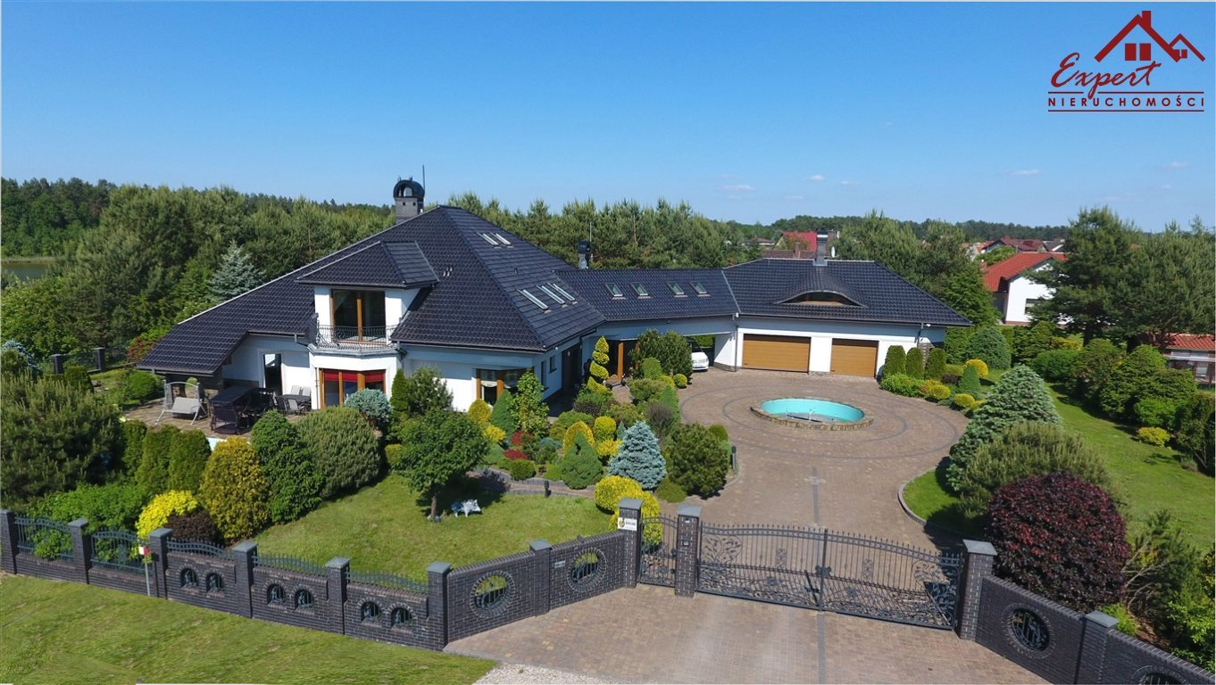 Dom na sprzedaż Ostróda, Ostróda, Lazurowa  583m2 Foto 2