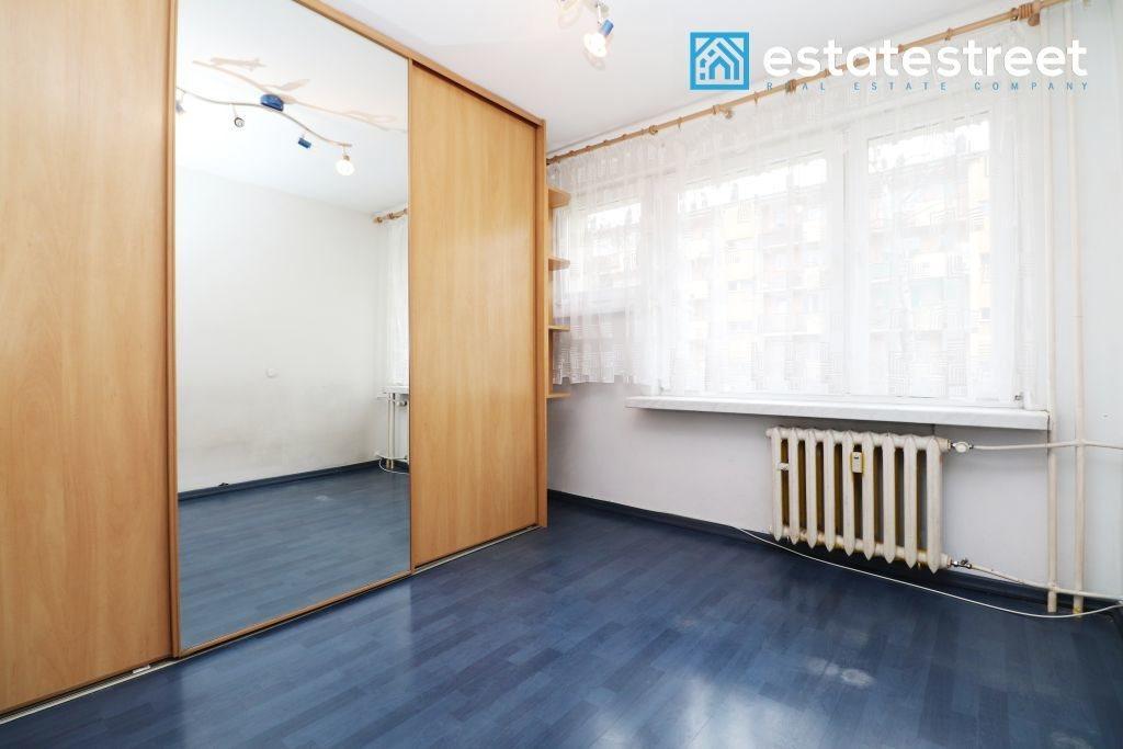 Mieszkanie czteropokojowe  na sprzedaż Kraków, Bieńczyce, Bieńczyce, os. Przy Arce  64m2 Foto 5