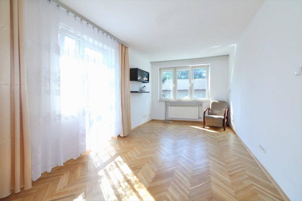 Dom na wynajem Warszawa, Targówek Zacisze  95m2 Foto 4