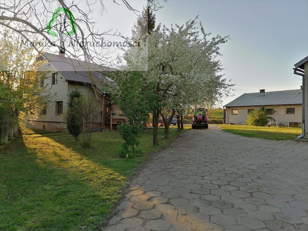 Lokal użytkowy na sprzedaż Szczerbięcin  93200m2 Foto 1