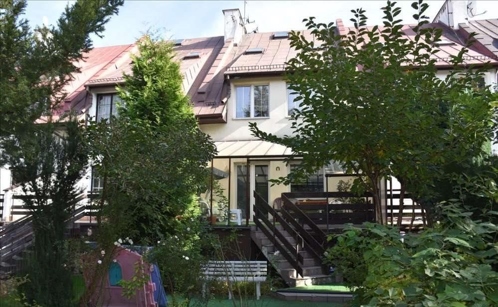 Dom na sprzedaż Warszawa, Mokotów, Służew  290m2 Foto 1