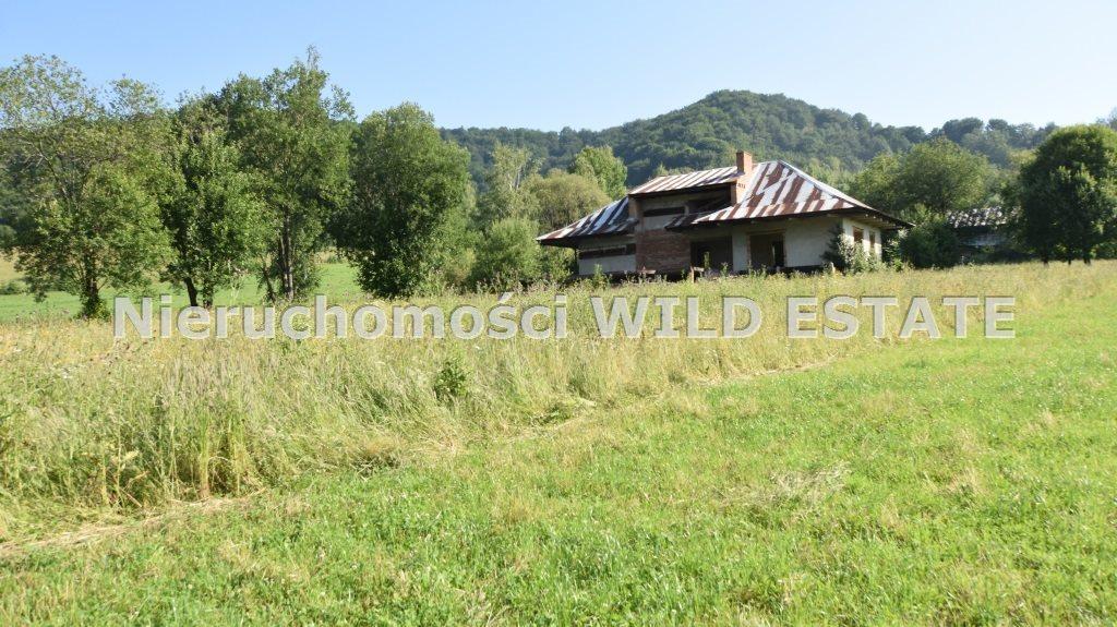 Działka rolna na sprzedaż Solina, Rajskie  5700m2 Foto 3