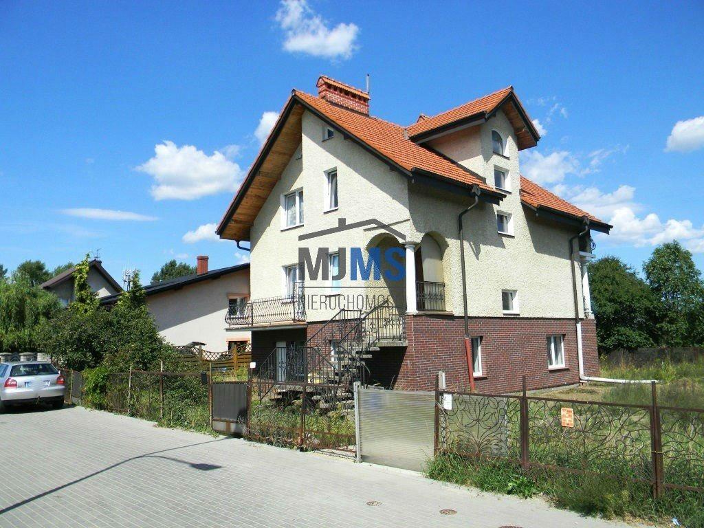 Dom na sprzedaż Rumia, Jaworskiego  174m2 Foto 1