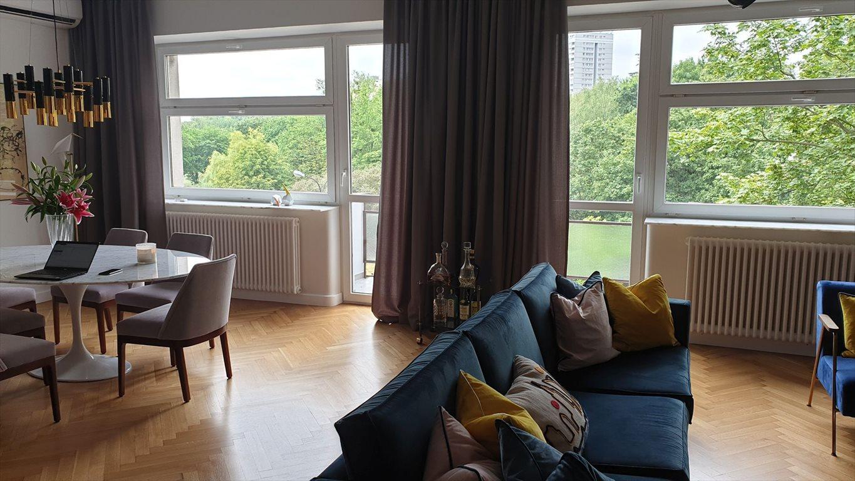 Mieszkanie dwupokojowe na sprzedaż Warszawa, Mokotów, Spacerowa  73m2 Foto 1