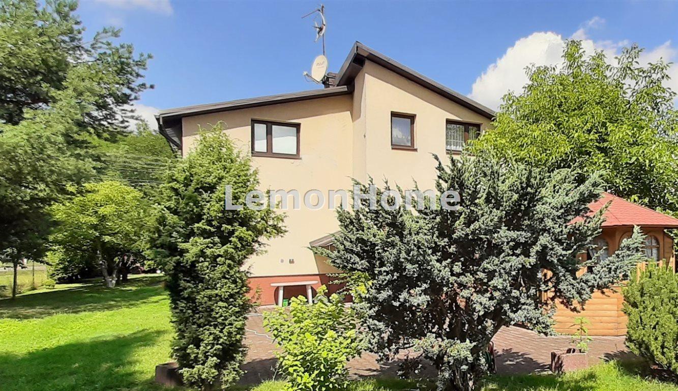 Dom na sprzedaż Sosnowiec, Niwka  225m2 Foto 1