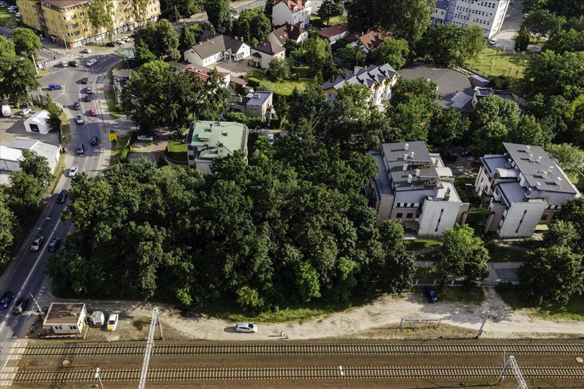 Działka inwestycyjna na sprzedaż Warszawa, Rembertów  1291m2 Foto 3