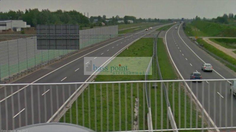 Działka inwestycyjna na sprzedaż Warszawa, Włochy, Okęcie  17000m2 Foto 2