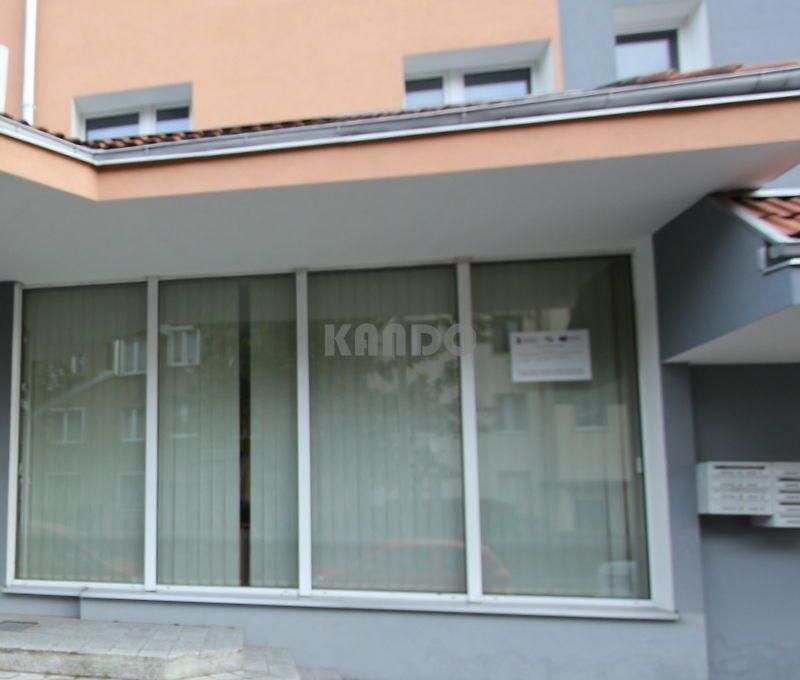 Lokal użytkowy na wynajem Wrocław, Krzyki, Tarnogaj  356m2 Foto 8