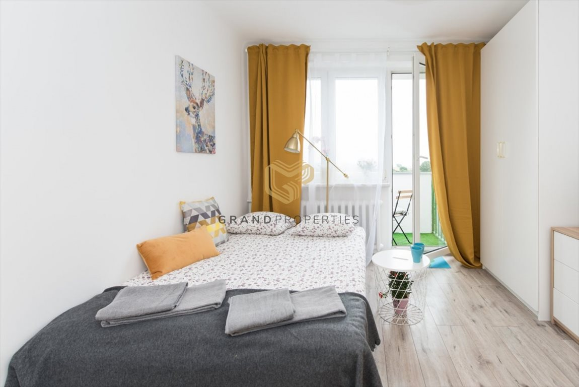 Mieszkanie dwupokojowe na sprzedaż Warszawa, Mokotów, Belwederska  35m2 Foto 9