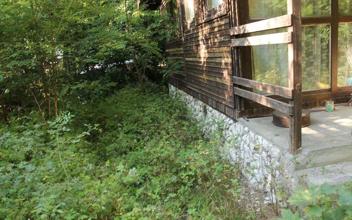 Działka budowlana na sprzedaż Grotniki, Ustronie, Ustronie  1016m2 Foto 11