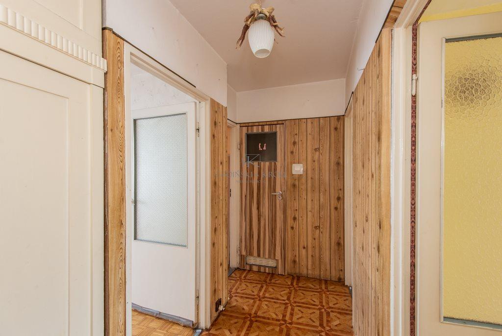 Mieszkanie trzypokojowe na sprzedaż Poznań, Rataje, Rataje, os. Lecha  53m2 Foto 12