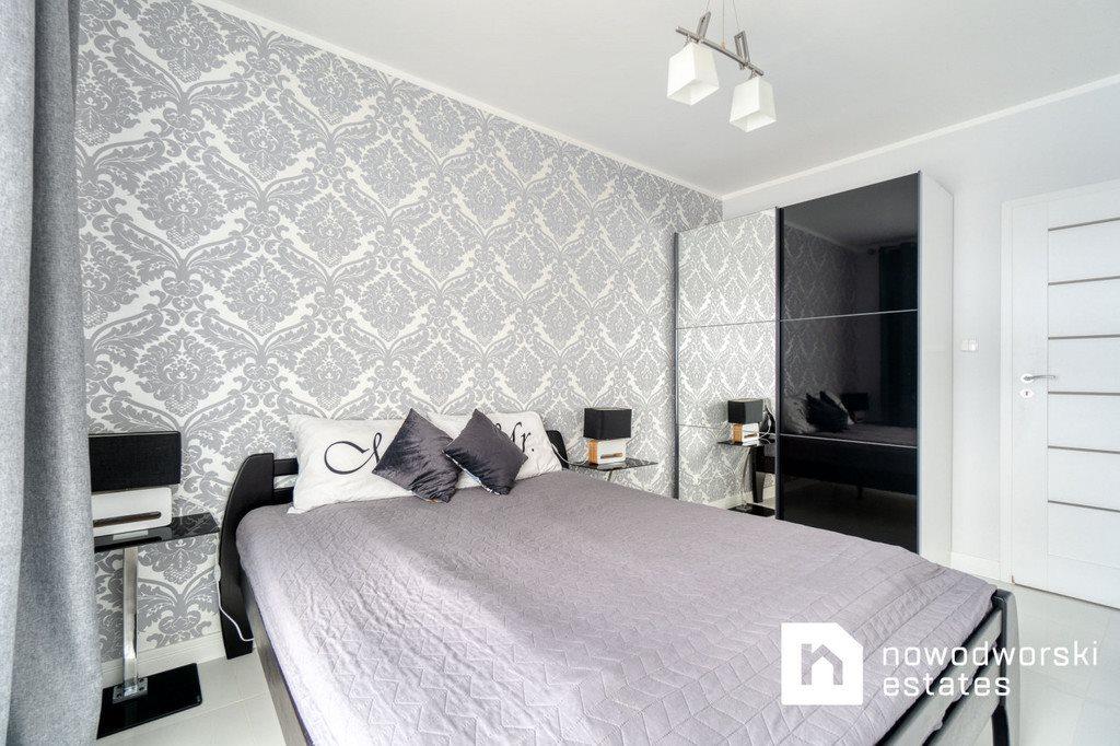 Mieszkanie dwupokojowe na wynajem Gdańsk, Jasień, Krzysztofa Komedy  41m2 Foto 8