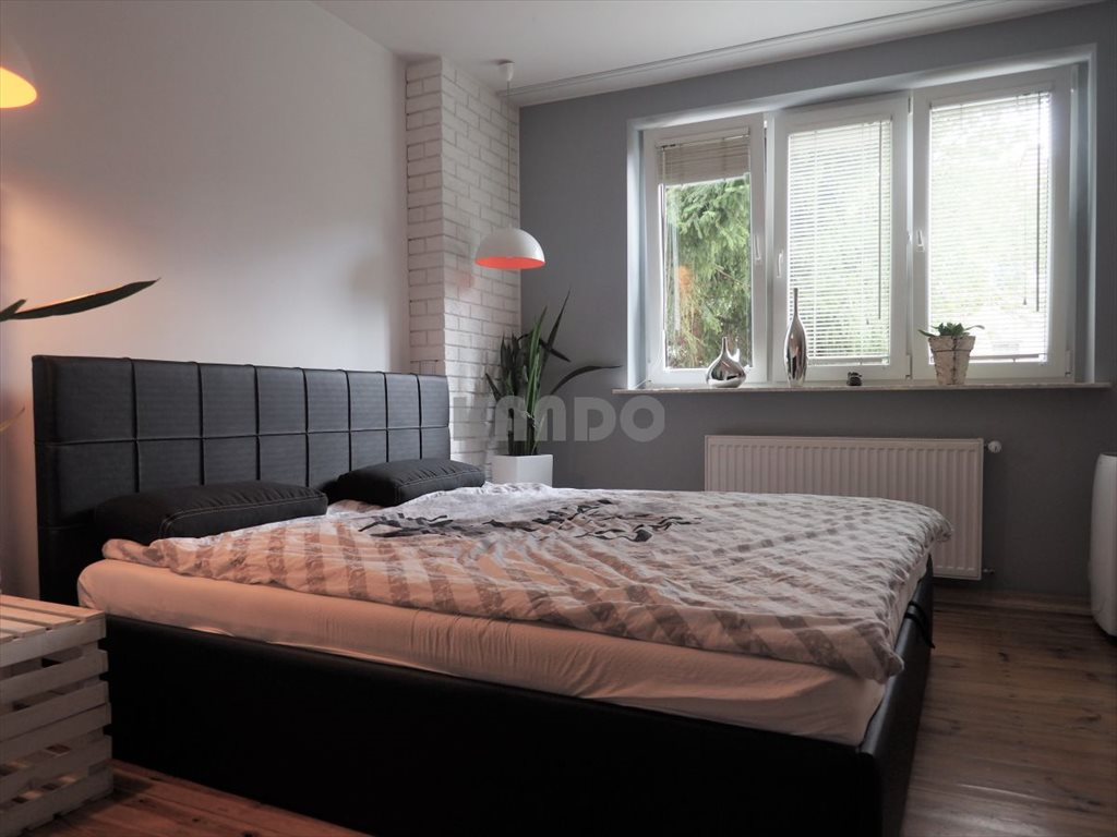 Dom na sprzedaż Wrocław, Fabryczna, Muchobór Mały  180m2 Foto 2
