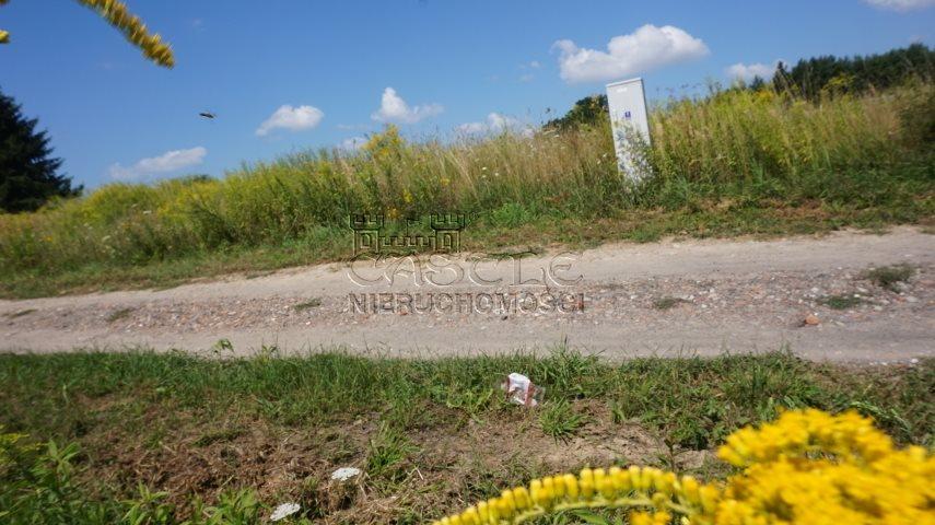 Działka budowlana na sprzedaż Rosnówko, Jarosławiecka  1073m2 Foto 5