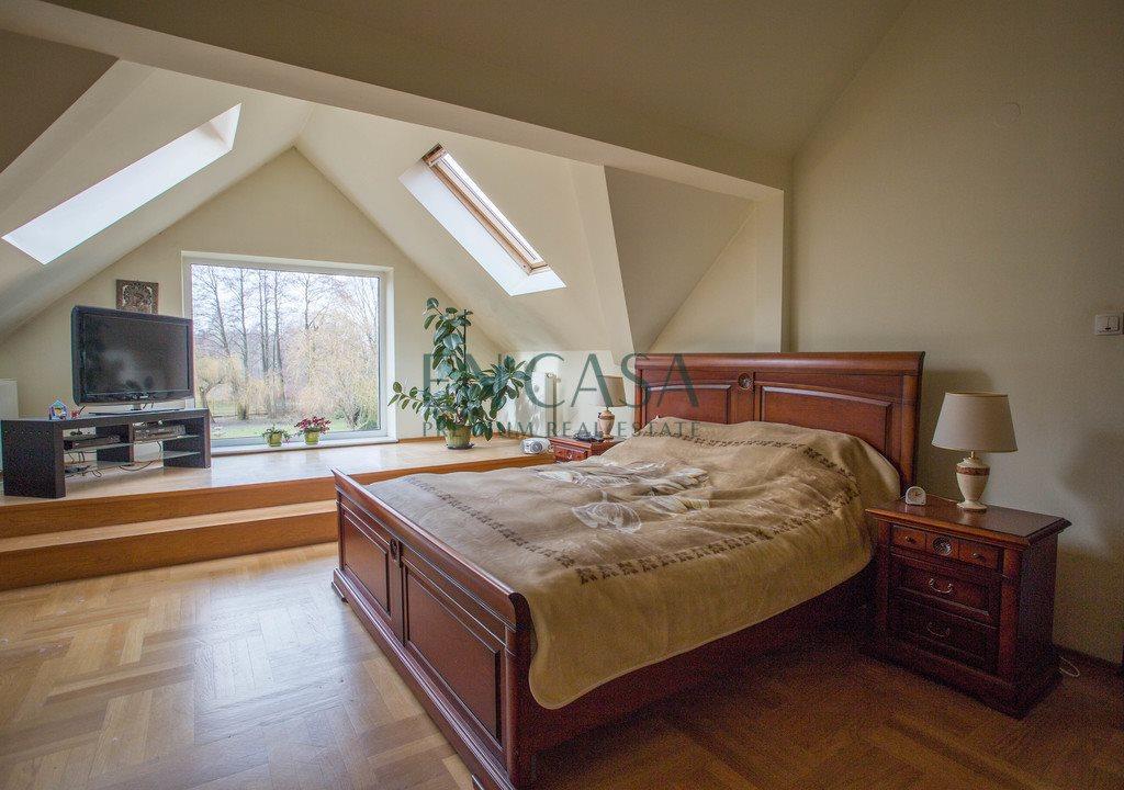 Dom na sprzedaż Milanówek, Łąkowa  361m2 Foto 12