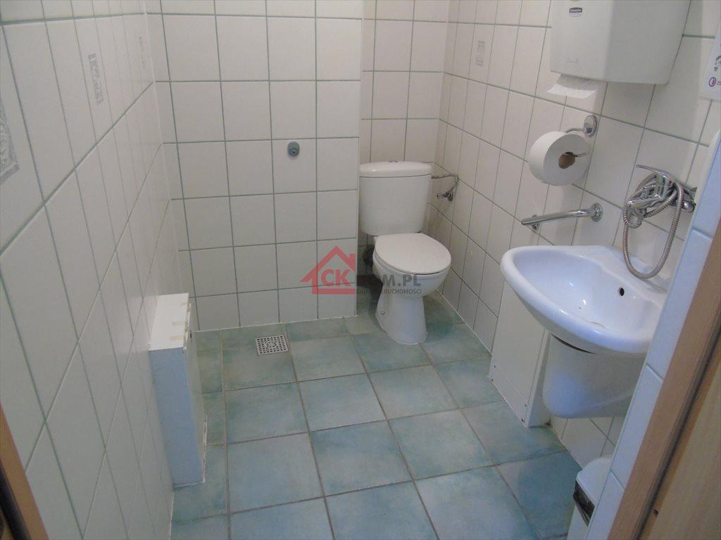 Lokal użytkowy na sprzedaż Kielce, Barwinek, Jana Chryzostoma Paska  34m2 Foto 7
