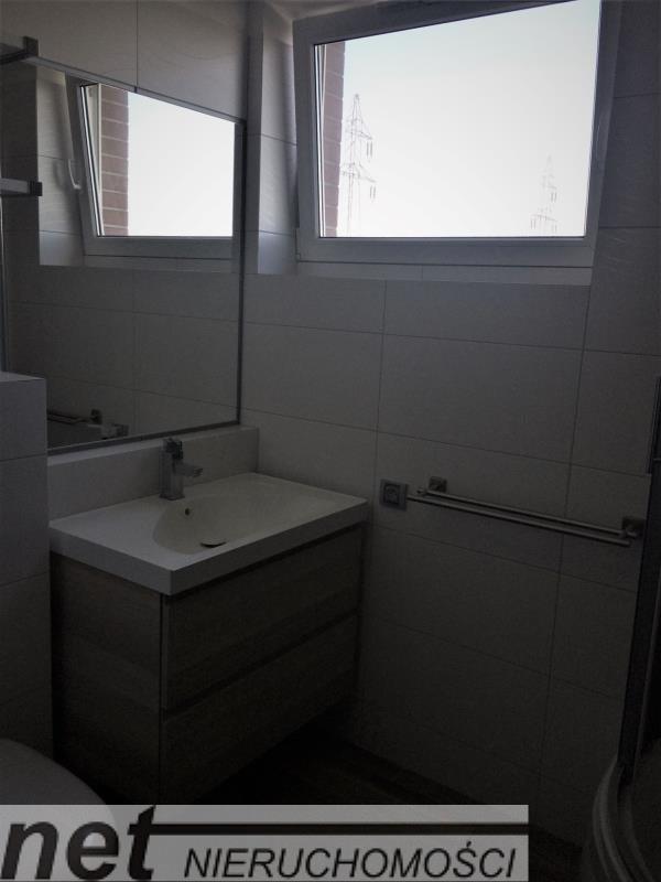 Mieszkanie dwupokojowe na wynajem Pruszcz Gdański, Centrum handlowe, Plac zabaw, Przystanek autobusow, ROGOZIŃSKIEGO  48m2 Foto 7