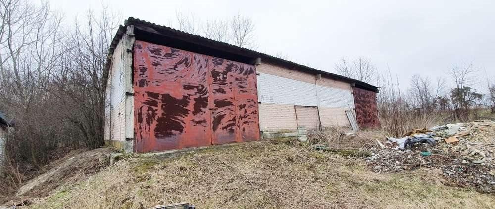 Działka budowlana na sprzedaż Tomaszów Lubelski  3900m2 Foto 10
