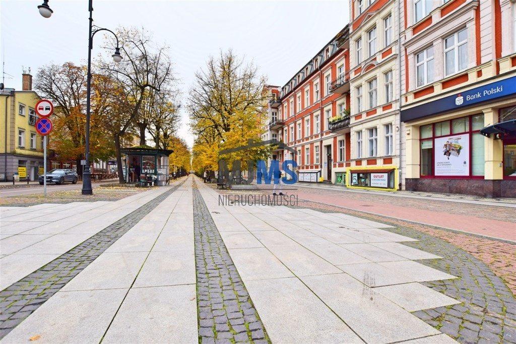 Lokal użytkowy na wynajem Słupsk, Aleja Wojska Polskiego  31m2 Foto 2