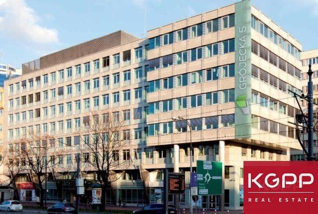Lokal użytkowy na wynajem Warszawa, Ochota, Grójecka  945m2 Foto 1