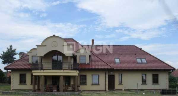 Dom na sprzedaż Osiek, Osiek  600m2 Foto 3
