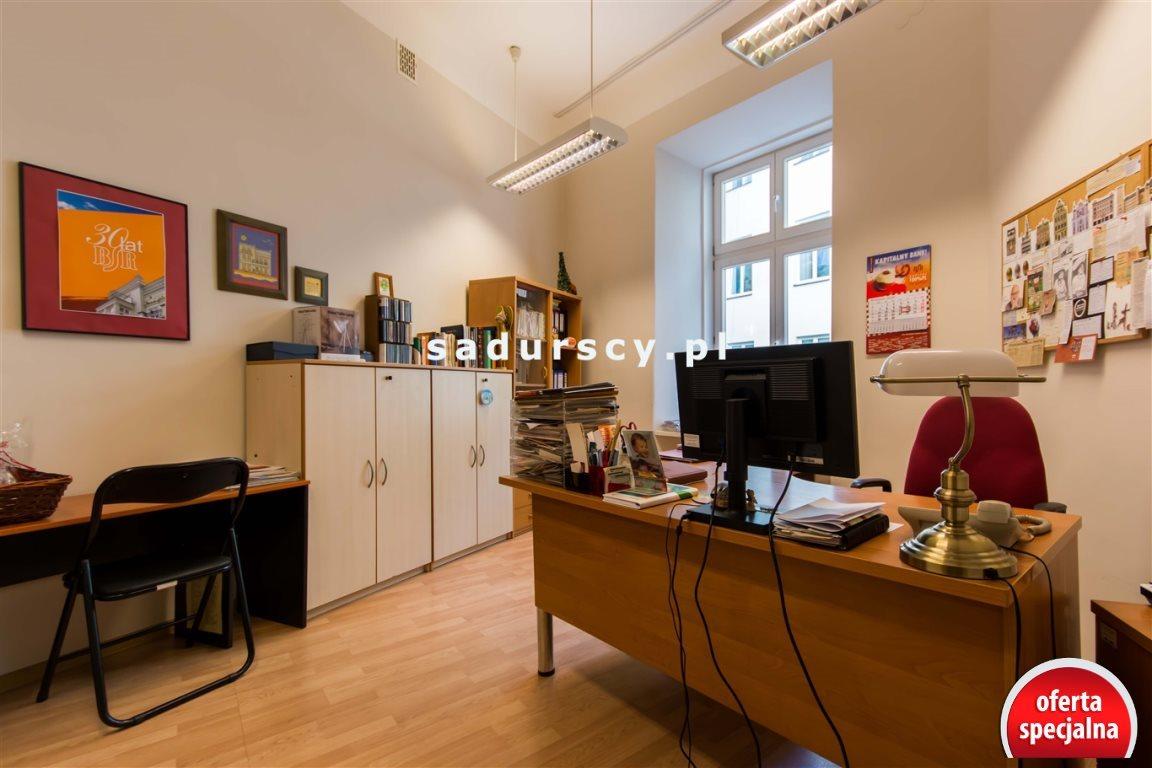 Lokal użytkowy na sprzedaż Kraków, Stare Miasto, Stare Miasto, Asnyka  142m2 Foto 9