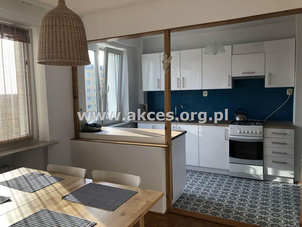 Mieszkanie dwupokojowe na wynajem Warszawa, Bemowo, Kazubów  61m2 Foto 1