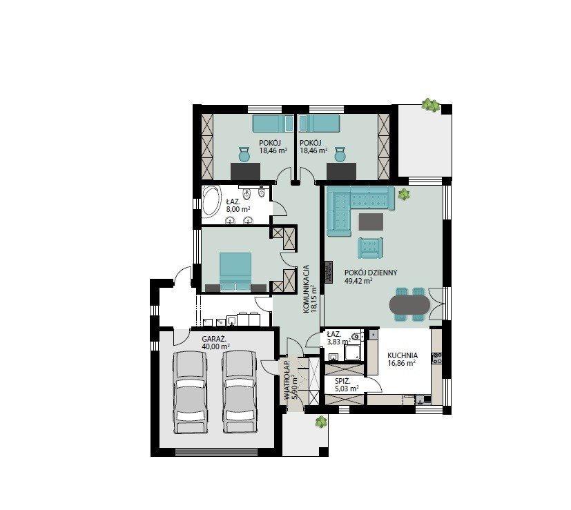 Dom na sprzedaż Konstancin-Jeziorna  211m2 Foto 5