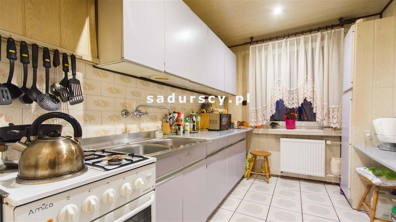 Mieszkanie trzypokojowe na sprzedaż Kraków, Czyżyny, Czyżyny, os. Dywizjonu 303  61m2 Foto 2