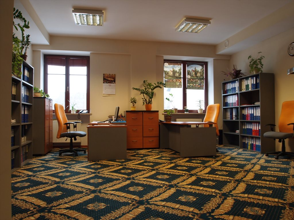 Lokal użytkowy na wynajem Konstancin-Jeziorna, ul. Wilanowska  35m2 Foto 5