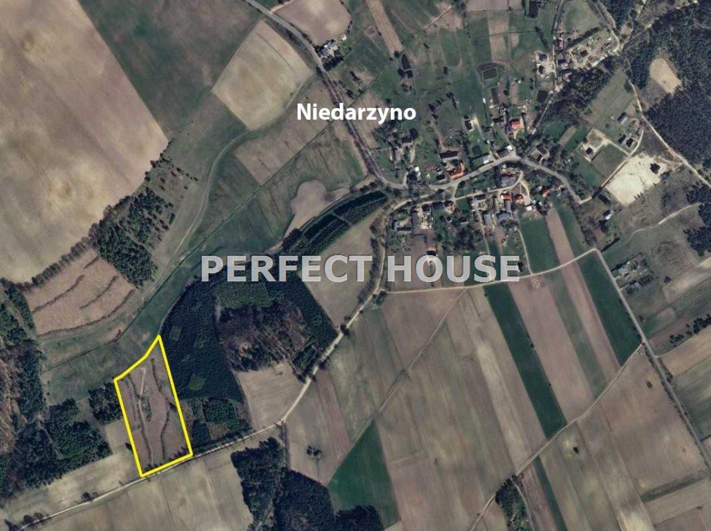 Działka inwestycyjna na sprzedaż Niedarzyno  22379m2 Foto 2