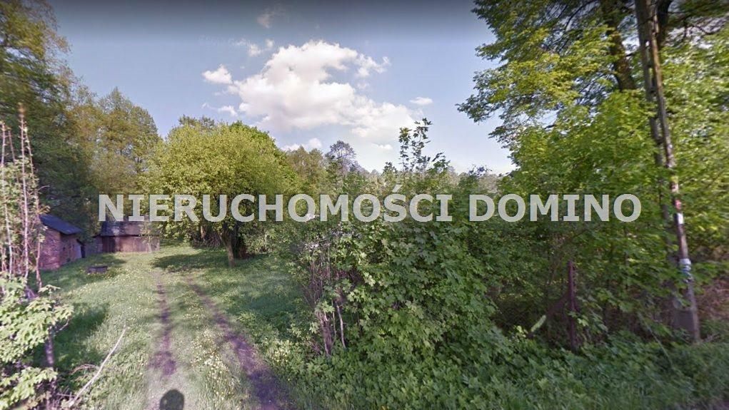 Działka budowlana na sprzedaż Łódź, Bałuty  5444m2 Foto 1
