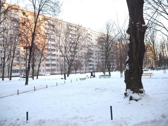 Mieszkanie dwupokojowe na sprzedaż Warszawa, Wola, Ulrychów, Tadeusza Krępowieckiego  42m2 Foto 9