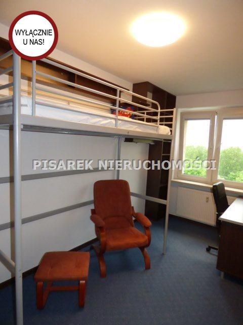Mieszkanie trzypokojowe na wynajem Warszawa, Mokotów, Stegny, Soczi  53m2 Foto 7