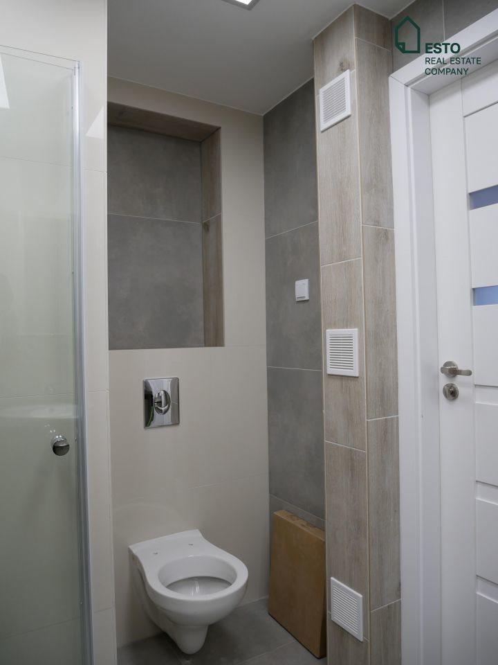 Mieszkanie dwupokojowe na sprzedaż Kraków, Prądnik Biały, Prądnik Biały, Turystyczna  43m2 Foto 8