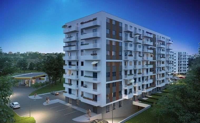 Mieszkanie dwupokojowe na sprzedaż Łódź, Śródmieście  35m2 Foto 2