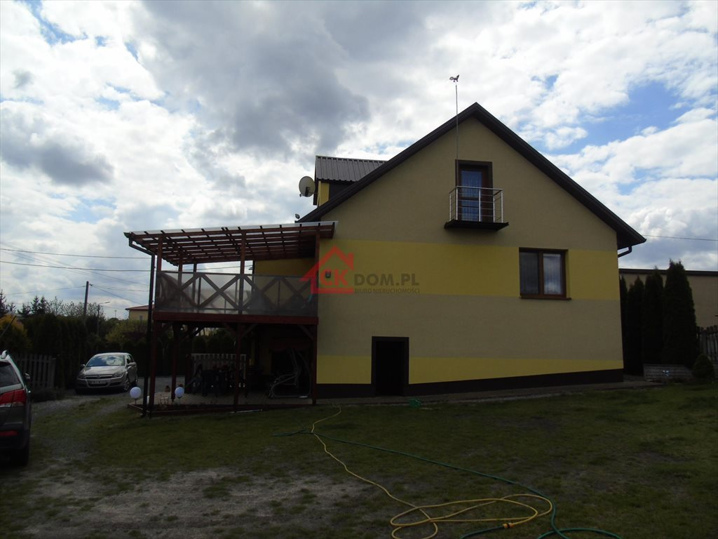 Dom na sprzedaż Tokarnia  100m2 Foto 3